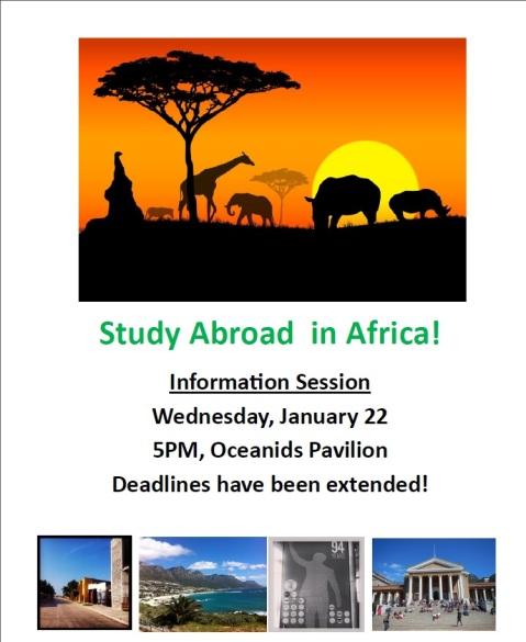StudyAfrica
