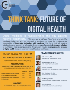 Gordon_Think Tank_2015_Flyer