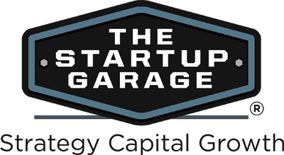 the-startup-garage-strategy-capital-growth-logo
