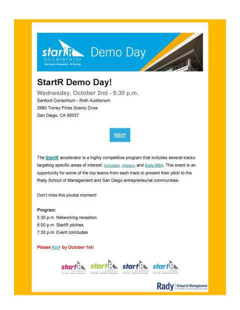 StartR Demo Day-10.03.19-Flyer